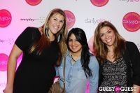 Daily Glow presents Beauty Night Out: Celebrating the Beauty Innovators of 2012 #84