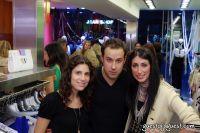 Leemor, Seth Faber, Lauren Rae Levy
