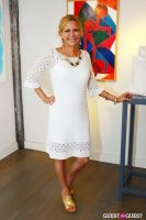 "Wanda Murphy's ""Summer Uplifts"" Opening Reception #67"