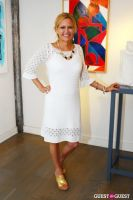 "Wanda Murphy's ""Summer Uplifts"" Opening Reception #9"