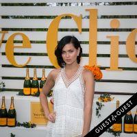 Veuve Clicquot Polo Classic 2014 #74