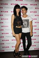 NYLON Music Issue Party #32
