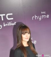HTC Serves Up NYC Product Launch #2