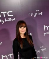 HTC Serves Up NYC Product Launch #3