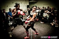 Celebrity Fight4Fitness Event at Aerospace Fitness #272