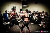 Celebrity Fight4Fitness Event at Aerospace Fitness #267