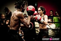 Celebrity Fight4Fitness Event at Aerospace Fitness #281