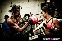 Celebrity Fight4Fitness Event at Aerospace Fitness #278