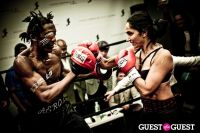 Celebrity Fight4Fitness Event at Aerospace Fitness #277