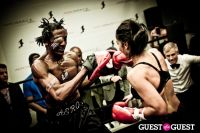 Celebrity Fight4Fitness Event at Aerospace Fitness #273