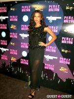 Perez Hilton's One Night in NYC /Open Sky Project #45