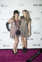 Crystal Kodada Handbag Launch at NYFW 2014 #28