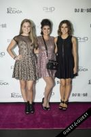 Crystal Kodada Handbag Launch at NYFW 2014 #30