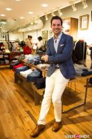 GANT Spring/Summer 2013 Collection Viewing Party #12