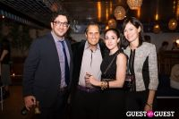Winter Soiree Hosted by the Cancer Research Institute's Young Philanthropists Council #46