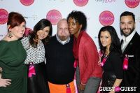Daily Glow presents Beauty Night Out: Celebrating the Beauty Innovators of 2012 #146