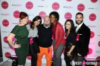 Daily Glow presents Beauty Night Out: Celebrating the Beauty Innovators of 2012 #145