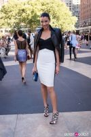 NYFW 2013: Day 4 at Lincoln Center #13