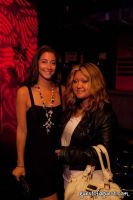 Lindsay Calla of SaucyGlossie.com and Uber-publicist Nancy Schuster