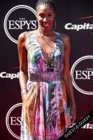The 2014 ESPYS at the Nokia Theatre L.A. LIVE - Red Carpet #155