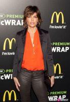 McDonald's Premium McWrap Launch With John Martin and Tyga Performance #54