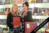 Lisa S. Johnson 108 Rock Star Guitars Artist Reception & Book Signing #17