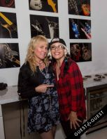 Lisa S. Johnson 108 Rock Star Guitars Artist Reception & Book Signing #76