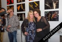 Lisa S. Johnson 108 Rock Star Guitars Artist Reception & Book Signing #72