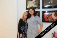 Lisa S. Johnson 108 Rock Star Guitars Artist Reception & Book Signing #98