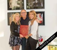 Lisa S. Johnson 108 Rock Star Guitars Artist Reception & Book Signing #3