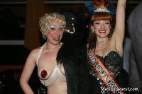 Little Brooklyn, Gal Friday - Miss Coney Island 2009