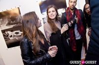 Galerie Mourlot Livia Coullias-Blanc Opening #39