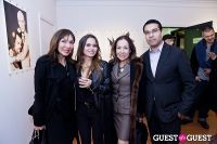 Galerie Mourlot Livia Coullias-Blanc Opening #33