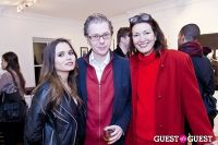 Galerie Mourlot Livia Coullias-Blanc Opening #52