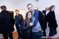 Galerie Mourlot Livia Coullias-Blanc Opening #36