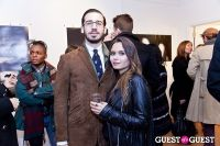 Galerie Mourlot Livia Coullias-Blanc Opening #12
