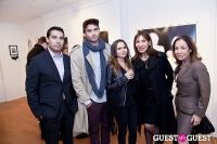 Galerie Mourlot Livia Coullias-Blanc Opening #17