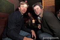 Guestofaguest Xmas Party #40