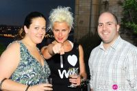 WANT Launch Party #136