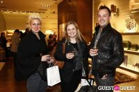 NATUZZI ITALY 2011 New Collection Launch Reception / Live Music #123