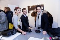 Galerie Mourlot Livia Coullias-Blanc Opening #20