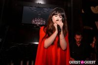 Symmetry Live: An Exclusive Acoustic Performance by Foxes at W Hollywood #54