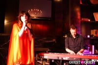 Symmetry Live: An Exclusive Acoustic Performance by Foxes at W Hollywood #51