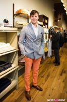 GANT Spring/Summer 2013 Collection Viewing Party #32