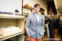 GANT Spring/Summer 2013 Collection Viewing Party #30