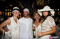 Diner En Blanc's New York Premiere #8