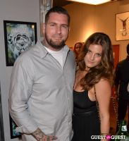 Grand Opening of Wooster St Social Club/ NY INK #36