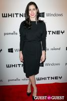 Whitney Museum of American Art's 2012 Studio Party #76