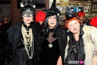 Patricia Field Aristo Halloween Party! #93