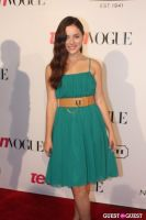 9th Annual Teen Vogue 'Young Hollywood' Party Sponsored by Coach (At Paramount Studios New York City Street Back Lot) #122